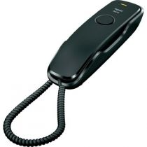 Comprar Teléfonos Fijos Analógicos - TELEFONO GIGASET DA210 NEGRO Tipo Gondola