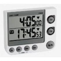 achat Horloge et réveil - Montre TFA 38.2025 Timer
