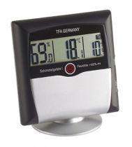 Comprar Termómetros / Barómetros - TFA 30.5011 Comfort Control Higrómetro 305011