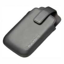 Comprar Fundas Blackberry - Funda con Clip BlackBerry ACC-42448-201 Curve 9380 Negra