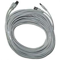 Comprar Cables - Bobina de cable 305 m UTP Categoría 5E Conductor 24AWG flexible Gris L UTP5E-300-H