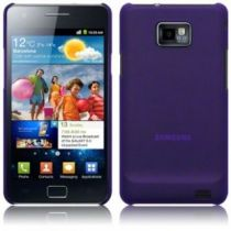 buy Special Protection - Back Cover SAMSUNG S2 i9100 violet