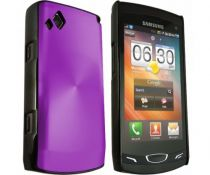 buy Special Protection - Back Cover SAMSUNG S8530 II violet