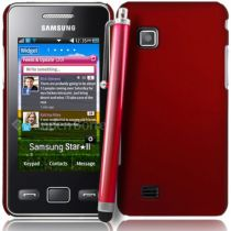 buy Special Protection - Back Cover SAMSUNG Star2 red