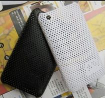 achat Protection Spéciale iPhone 4/4S - Grid Case iPhone 3G blanc