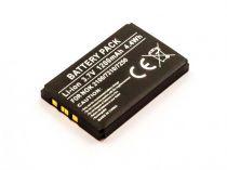 Comprar Baterías para Nokia - Batería NOKIA BLD-3 1200mAh - Nokia 2100, 3200, 3300, 6220, 6370, 6610