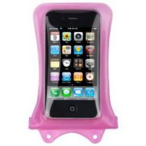 Comprar Funda Transporte iPhone - Funda Acuática Dicapac WP-i10 para iPhone Rosa
