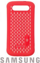 Comprar Accesorios Galaxy S3 - Funda Samsung SAMGSVCRD cool vent red Galaxy S3 i9300 SAMGSVCRD