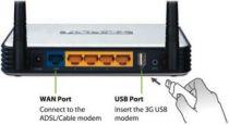 Comprar Router - TP-LINK 300MBPS Inalambrico N 3G Router, 2 Antenas Destacáve TL-MR3420