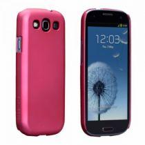 Comprar Accesorios Galaxy S3 - Funda case-mate Barely There Samsung Galaxy S3 i9300 Rosa CM021152