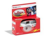 achat Appareil photo - jetable - Appareil photo jetable Flash 400 27 I mog di Noire 65020