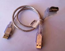 achat HTC - Huawei Cable Extender USB femelle / mâle (2 sorties)