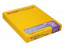 achat Film négatif couleur - 1 Kodak Portra 400 4x5 10un. 8806465