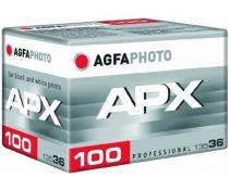 achat Film noir & blanc - 1 AgfaPhoto APX Pan 100 135/36 6A1360