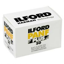 buy BW Film - 1 Ilford Pan F plus 135/36
