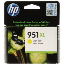 Comprar Cartucho de tinta HP - HP Cartucho Tinta Amarillo Nº 951 XL CN048AE