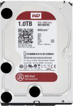 Comprar Backup / NAS - Western Digital HDD 1TB WD RED 64mb cache SATA 6gb/s 3.5´´ WD10EFRX