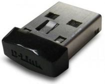 Comprar Tarjeta red inalámbrica - D-LINK MICRO USB ADAPTER Inalambrico-N, SLIM DWA-121