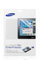 buy Galaxy Tab /Tab2 10.1 Accessories - Samsung ETC-P1G2CEGSTD Screen Protector Galaxy Tab 2 10.1 &