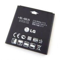 Comprar Baterias LG - Bateria LG BL-48LN para P720 Optimus 3D Max