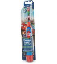 Comprar Cepillos dentales eléctricos - Braun Oral-B Stages Power Cepillo Dental 293873