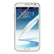 achat Accessoires Galaxy Note 2  - Protecteur Ecran Belkin Galaxy Note 2 N7100 anti-empreintes