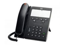 Comprar Telefones IP - Cisco Unified IP Phone 6901 Standard - Telefone VoIP - SCCP