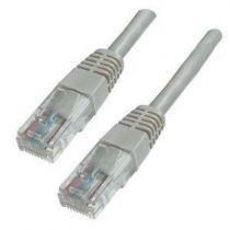 achat Câble Ethernet - EQUIP CHICOTE UTP CAT5E Argent - 0.5M