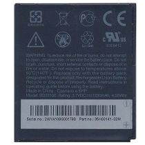 achat Batteries HTC - Batterie Originelle HTC BA S470 pour Desire HD 99H10178-00