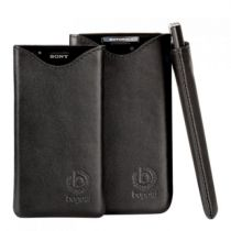 buy Cases - bugatti SlimFit leather case Nokia Lumia 820
