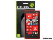 buy Screen Protectors - Display Protector Nokia Lumia 920  Anti Finger Prints