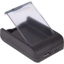 Comprar Carregadores Blackberry - Carregador Externo + Bateria Blackberry M-S1