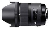 Comprar Objetivo para Canon - Objetivo Sigma 1,4/35 mm DG HSM para Canon 340954