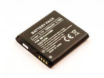achat Batteries pour Blackberry - Batterie BLACKBERRY Curve 9350, Curve 9360, Curve 9370 - E-M1
