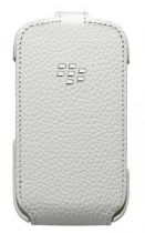 Comprar Fundas Blackberry - Funda Flip Blackberry ACC-48097-202  9220/9310/9320 Blanca ACC-46594-202