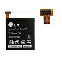 Comprar Baterias LG - Bateria LG BL-T3 para LGF 100 Min. 2000mAh Typ. 2800mAh