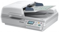 buy Scanner - Scanner EPSON WorkForce DS-6500N ADF Ethernet - B11B205231BT