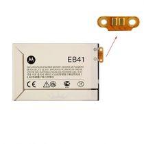 achat Batteries pour Motorola - Batterie Motorola EB41 1735/1785 mAh 3.8V  Droid 4