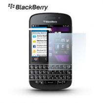 buy Screen Protector - Screen guard for Blackberry Q10 2pcs