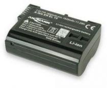 achat Batteries pour Nikon - Batterie Compatible Nikon EN-EL15 Pour Nikon 1V1; Nikon D700