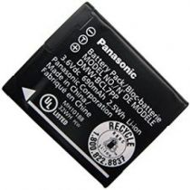 Comprar Bateria para Panasonic - Bateria Panasonic DMW-BCL7 - 3.6V, 680mAh  DMW-BCL7E