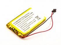 Comprar Batería para GPS - Bateria Navigon 70 Easy, 70 Plus, 70 Premium (Topaz, TOPAZPC