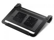 Comprar Coolers - CM COOLER NOTEPAL U2 PLUS BLACK