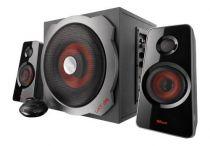 achat Haut-parleurs Autres marque - Trust GXT 38 2.1 Subwoofer Haut-parleur Set