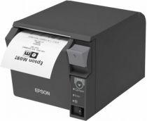 achat Imprimante d'étiquettes - Epson TM-T70II SERIE+USB (Preto) - Impression térmica, tipo d