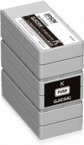 achat Consommables POS - Epson Encre Imprimante de tinta GP-C831 Noir (GJIC5)