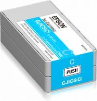 achat Consommables POS - Epson Encre Imprimante de tinta GP-C831 Cyan (GJIC5) C13S020564