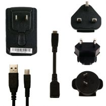 achat Chargeurs Blackberry - Kit Chargeur voyage Blackberry ASY-06338-003