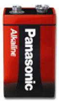 Comprar Pila - Pilas 1 Panasonic Alkaline Power 9V block 6LF22APB/1BP