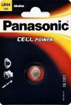 Comprar Pila - Pilas 1 Panasonic LR44